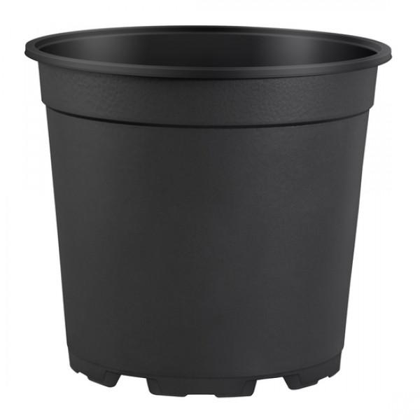 Kunststofftopf rund 24cm 6,3L