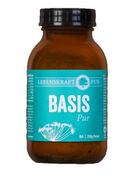 Bio Basis Pur, Superfoodmischung, Rohkost, 250g