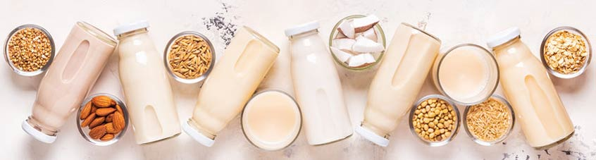 Sahne-/ Milchersatz
