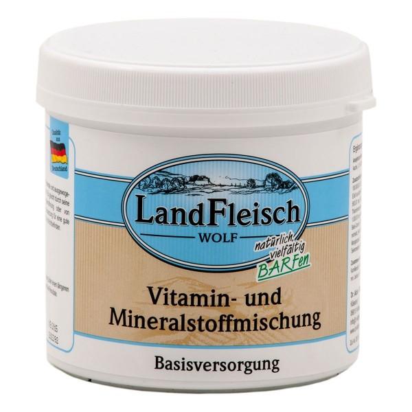 Landfleisch Wolf Vitamin- und Mineralmischung