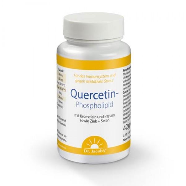 Quercetin-Phospholipid, 60 vegane Kapseln