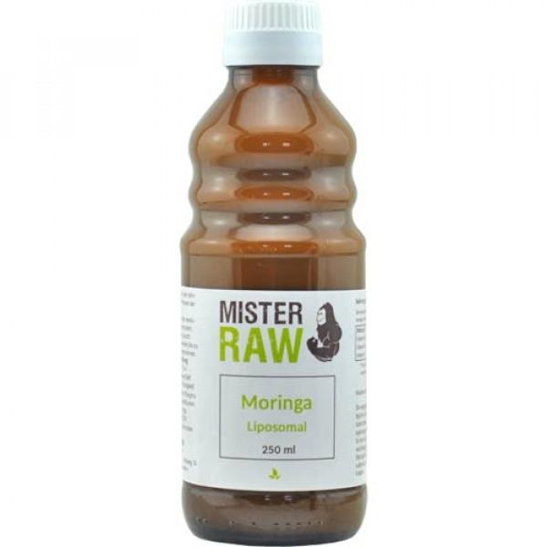 Liposomales Moringa, vegan, 250 ml