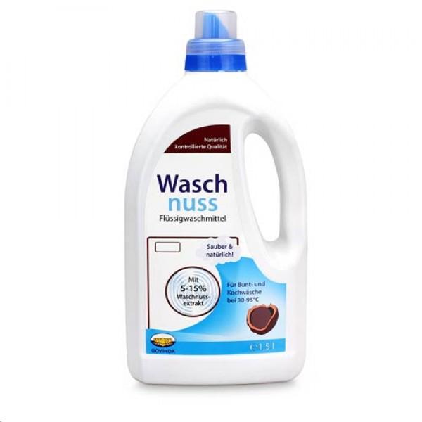Waschnuss-Flüssigwaschmittel, 1,5l