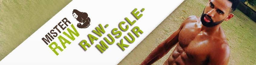 Raw-Muscle-Kur