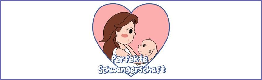 perfekte Schwangerschaft
