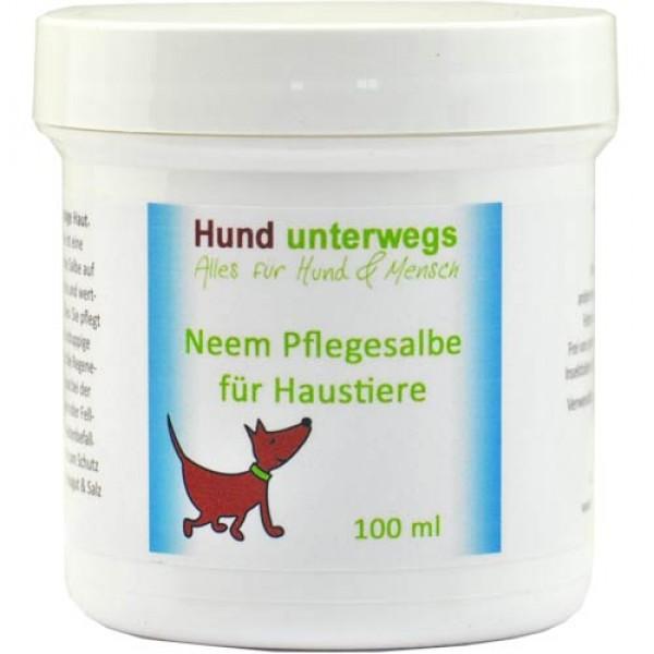Neem Pflegesalbe für Haustiere 100ml